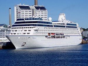 Product Image - Oceania Cruises Insignia