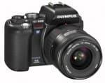 Product Image - Olympus EVOLT E-500