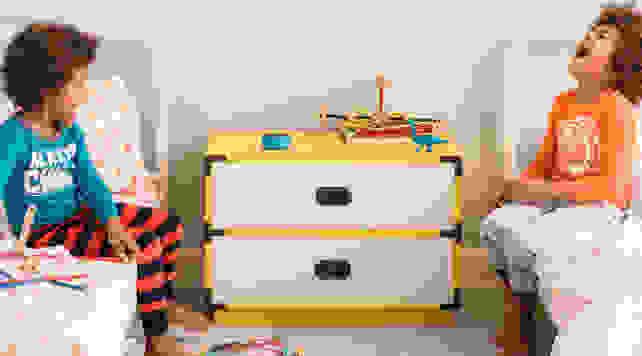 kids with Amazon Echo
