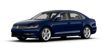 Product Image - 2013 Volkswagen Passat V6 SE