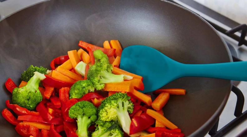 StarPack Basics Silicone Spoonula/Spatula Spoon