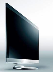 Product Image - Panasonic Viera TC-P54Z1