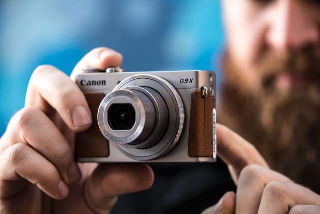 Canon PowerShot GX 9