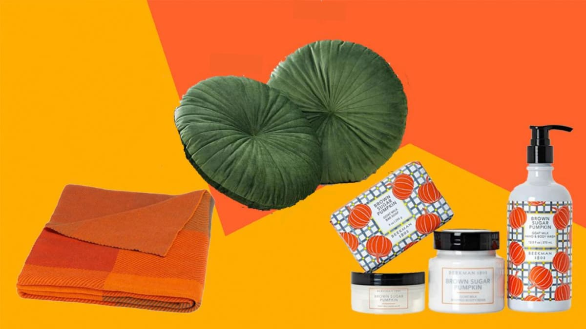 10 products from HSN to help you celebrate fall