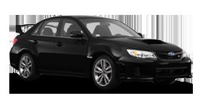 Product Image - 2013 Subaru Impreza WRX STI Sedan