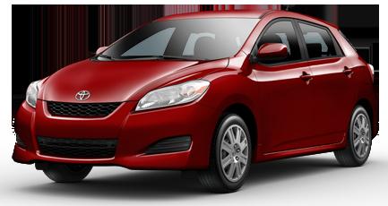 Product Image - 2013 Toyota Matrix L