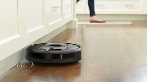 Roombas come in a variety of models ideally suited to your needs.