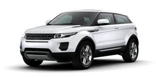 Product Image - 2012 Land Rover Range Rover Evoque Coupe Pure