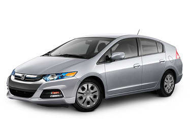 Product Image - 2013 Honda Insight LX