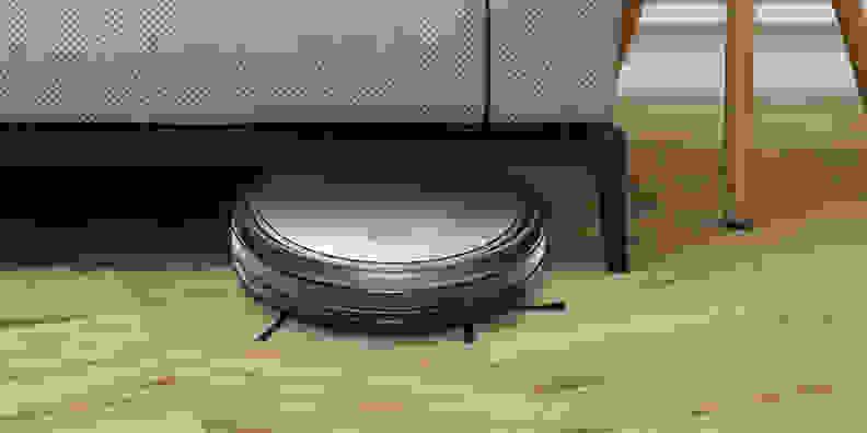 iLife A4S Roboto Vacuum