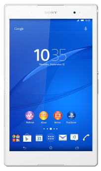 Product Image - Sont Xperia Z3 Tablet Compact