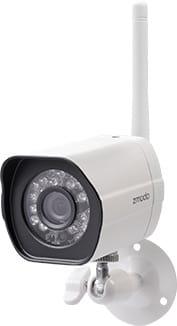 Product Image - Zmodo 720p Indoor/Outdoor WiFi Camera