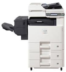 Product Image - Kyocera  TASKalfa 205c