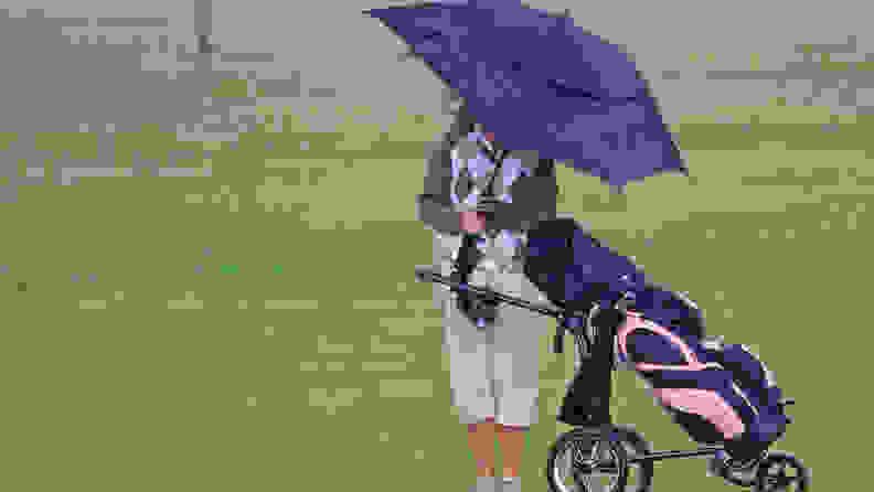golfrain