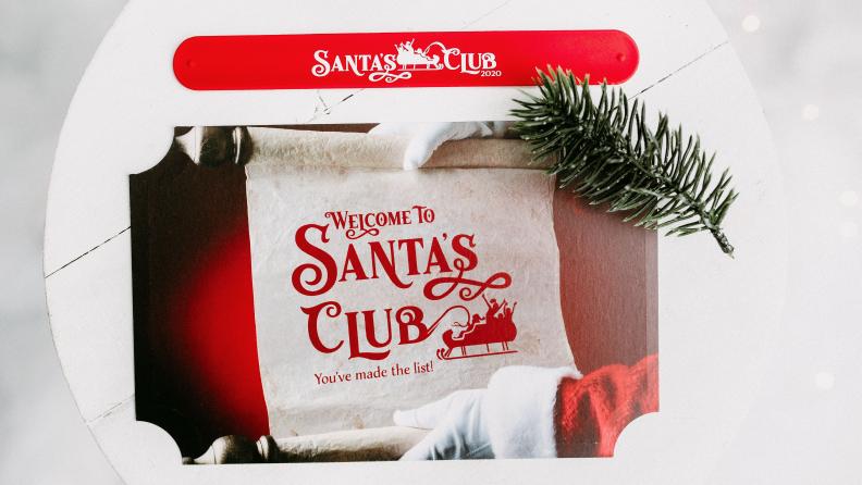 Santa's Club