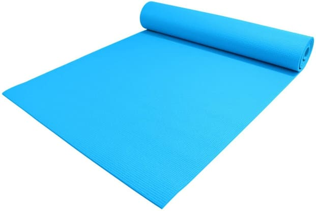 ffe72999a3 Product Image - YogaAccessories 1 4   Extra Thick Deluxe Yoga Mat