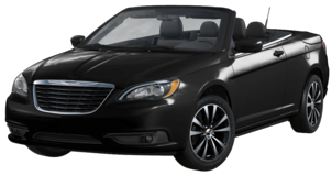 Product Image - 2013 Chrysler 200S Convertible