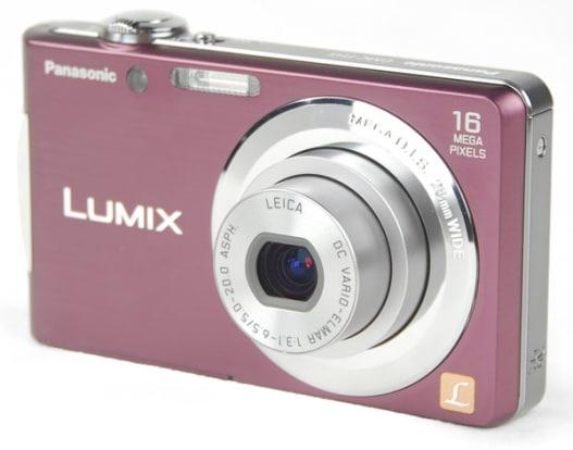 Product Image - Panasonic Lumix DMC-FH5