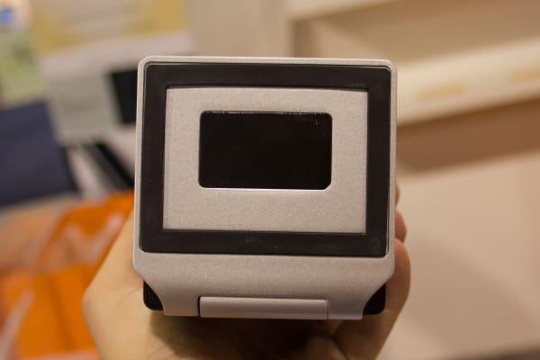 Oomi Cube base