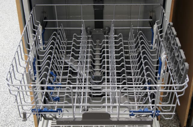 Whirlpool Dishwasher Plastic Clips