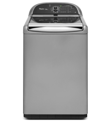 Product Image - Whirlpool Cabrio WTW8900BC
