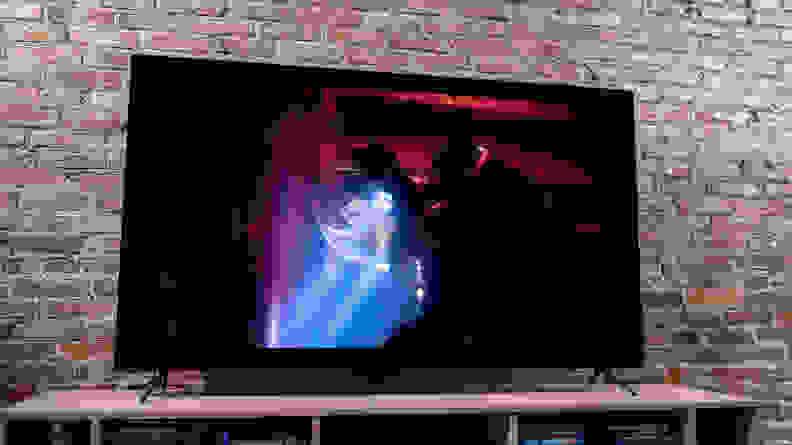 Vizio P-Series Quantum X 2020 HDR Picture