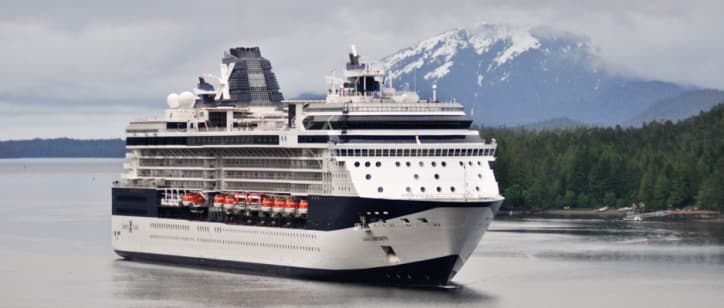 Celebrity Cruises - Book Your Cruise Online
