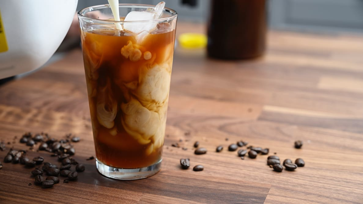 We reviewed the best cold brew coffee makers