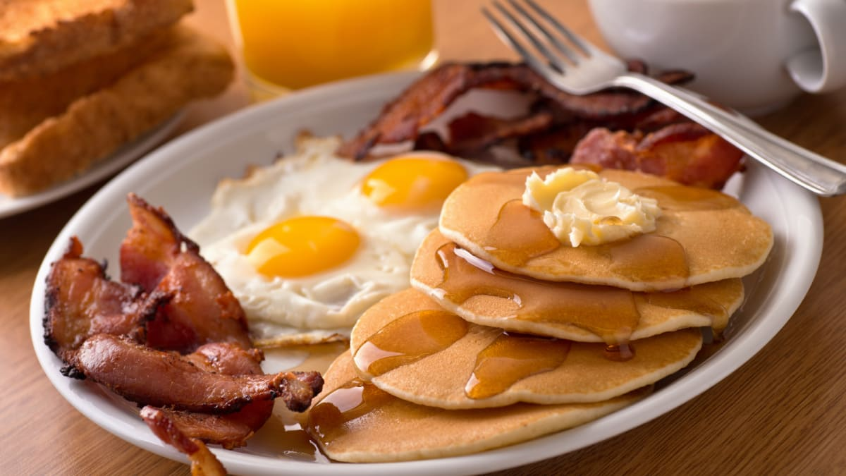 The top 10 most popular breakfast foods in America - Reviewed Kitchen &  Cooking