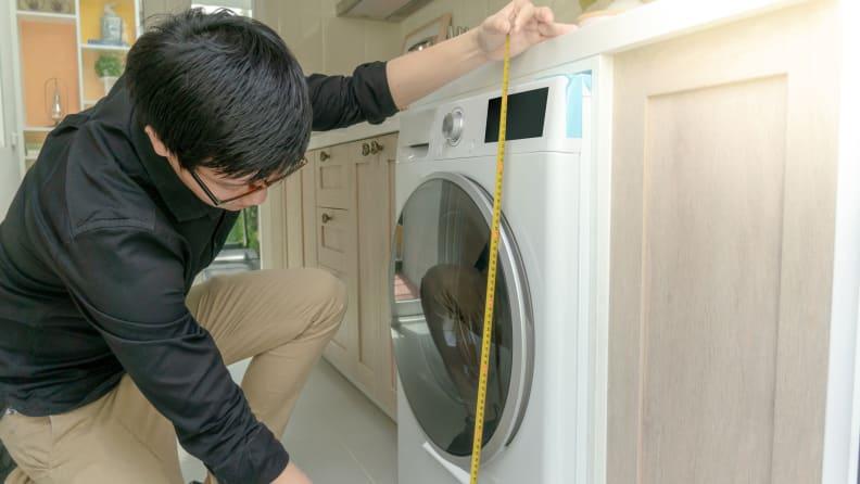 Measuring-washer