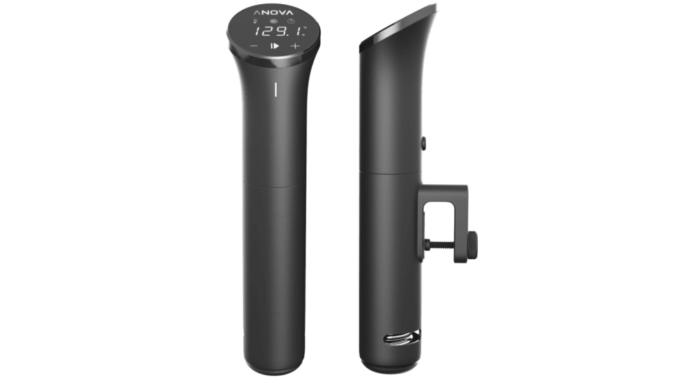 Anova just announced its newest sous vide cooker—here's why you should care