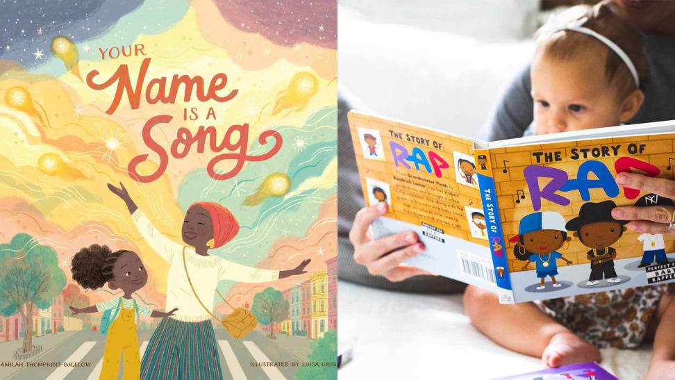 Books to teach kids about Black History Month