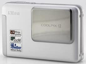 Product Image - Nikon Coolpix S2