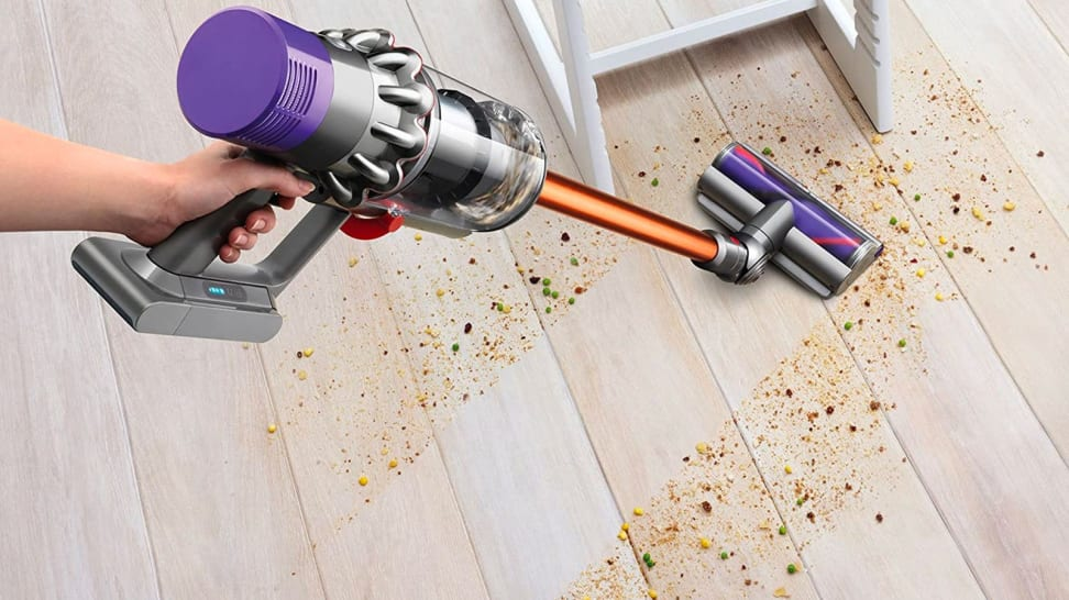 Black Friday 2020: Check out the best Dyson vacuum deals now