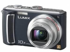 Product Image - Panasonic Lumic DMC-TZ50