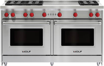 Product Image - Wolf GR606F
