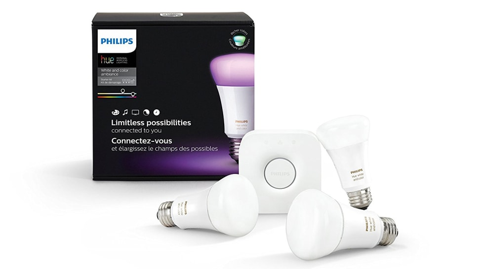 The best smart bulb kit is on sale right now for nearly its lowest price ever