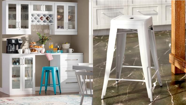 wayfair stools