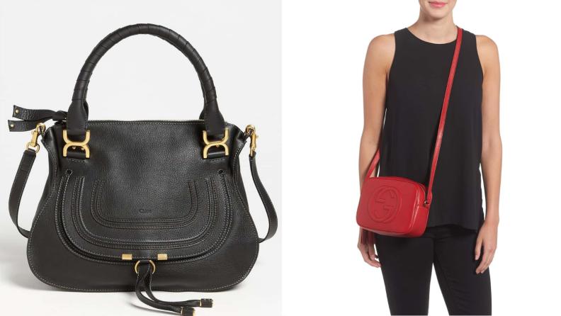 Best luxury gifts: Designer bags