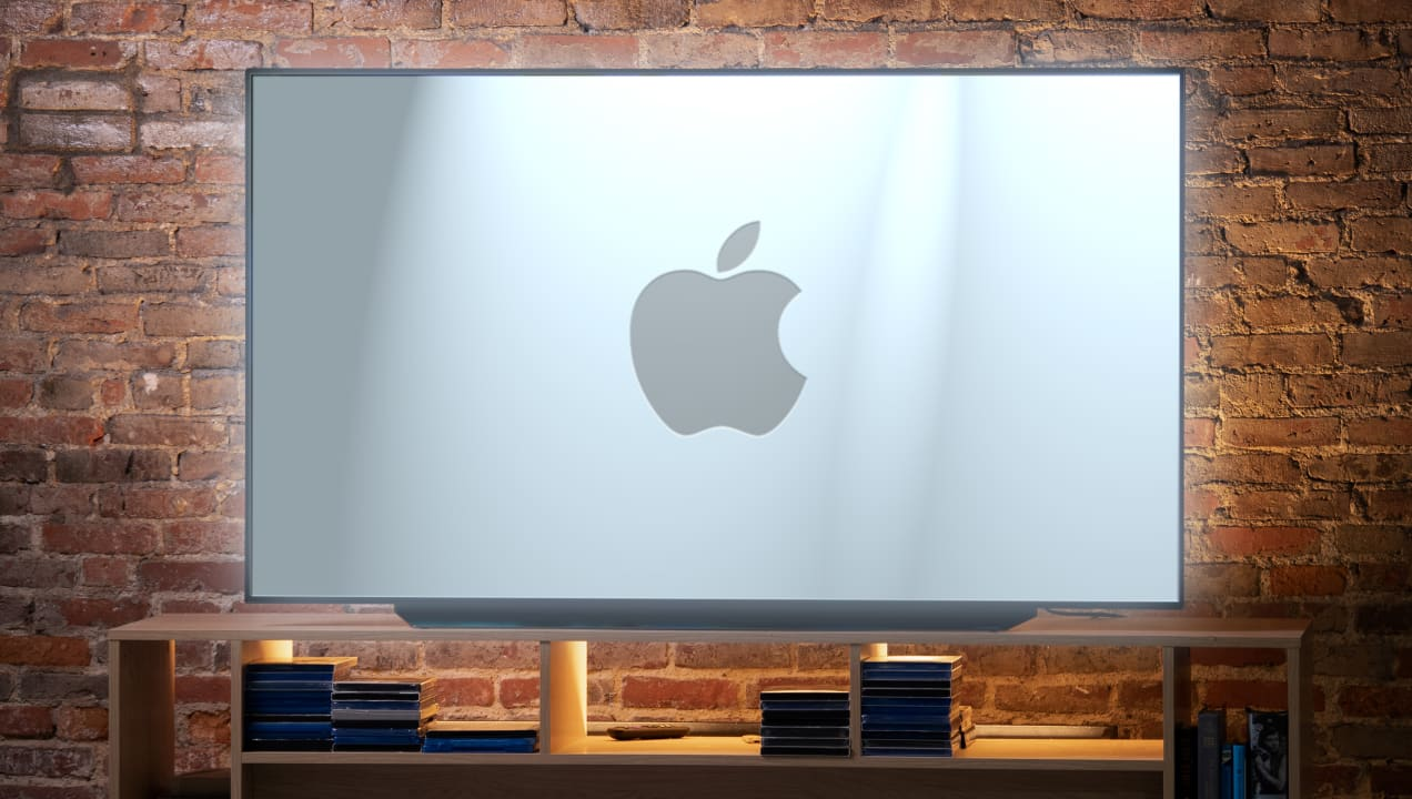 What is Apple TV?