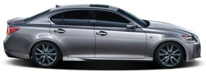 Product Image - 2013 Lexus GS F SPORT AWD