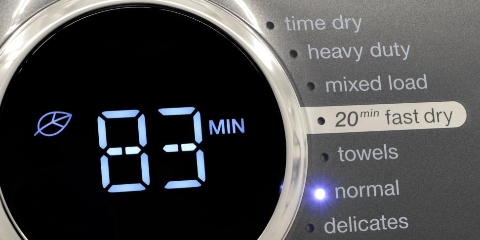 Electrolux EFME417SIW EFMG417SIW 8-Cu.-Ft. Dryer