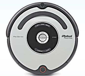 Product Image - iRobot Roomba 564 Pet Series
