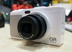 Product Image - Ricoh GR Digital IV