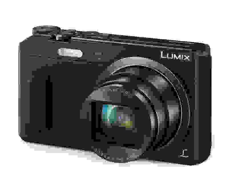 Panasonic Lumix ZS45