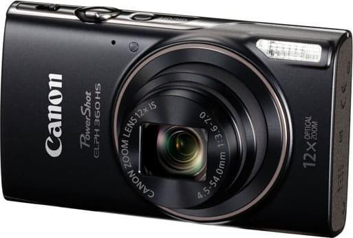 Product Image - Canon PowerShot ELPH 360 HS