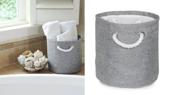 Kasefox Fabric Storage Bin