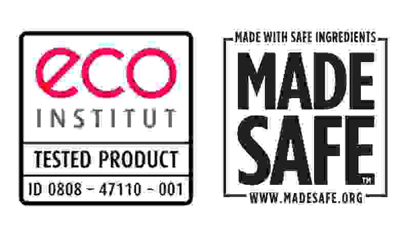 Eco-Institut and Made Safe Mattress Certifications