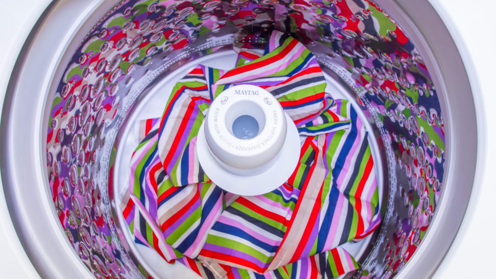 The Best Traditional Top-Load Agitator Washers