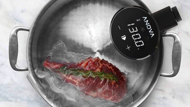 The best gifts for men 2018: Anova Nano immersion circulator